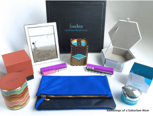 Neiman Marcus + POPSUGAR Must Have Box 2014
