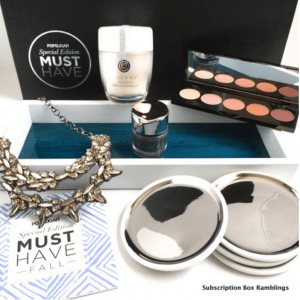 POPSUGAR Must Have Fall 2015