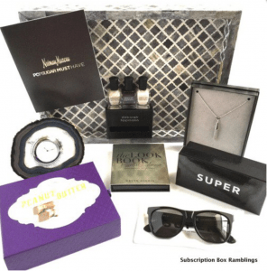 Neiman Marcus + POPSUGAR Must Have Box - 2015